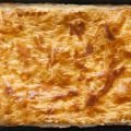 Salt Desserts - Pie with Ready Made Phyllo Pastry and Mince
