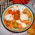 King`s Pickle with Aspirin without Boiling