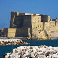 Archaeologists - Archaeologists Find Remains of Mysterious Submerged City Near Naples