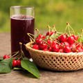 Recipes  Morello cherries - Morello Cherry Juice