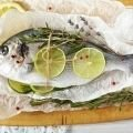 Delicious Recipes with Bream