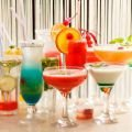 Six Cocktails to Try During the Summer