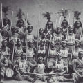 Ancient World - The Most Fearsome Women in History - the Dahomey Amazons