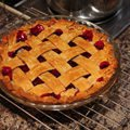 Recipes  Morello cherries - Morello Sour Cherry Pie
