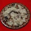 Cook Chicken Gizzards and Hearts - Easy Dishes - Chicken Hearts with Rice
