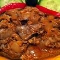 Tasty Country-Style Chicken Livers