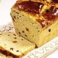 Easter Bread with Raisins