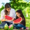 Watermelon is One of the Healthiest Summer Fruits