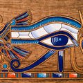 Egyptian Mythology - The Eye of Ra