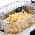 Tips on Choosing a Deep Fryer