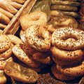 Christmas Eve Bagels