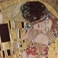 Painters - Unexpected Facts about Gustav Klimt`s The Kiss