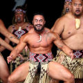 Mysteries - The Haka Dance Which the Ancient Maori Used to Frighten Their Enemies