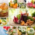 Vegetable Juices - a Priceless Source of Good Health!