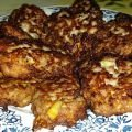 Appetizing Schnitzels with Mince and Zucchini