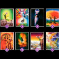 Pick a Card and Find out What you Should Change in your Life!