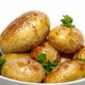 What to Cook with Potatoes