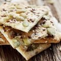 Recipes for Healthy and Delicious Crackers