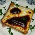 Croque-Monsieur - Love at First Bite