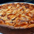 Juicy and Really Easy Apple Pie