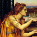 Ancient World - Locusta - History`s First Female Serial Killer