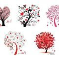 Pick a Tree and Find out What Type of Love Partner to Look for!