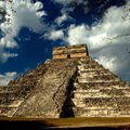 Ancient World - Mayans moved to another dimension with sacrifices