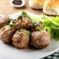 Unconventional Meatball Recipes