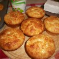 Tasty Phyllo Pastry Muffins