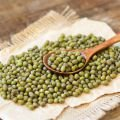 Legumes and Cereals - Mung Beans