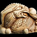 Attract money - Importance of Netsuke Figures
