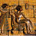 Cleopatra - Make-up of ancient Egyptians protected against infections