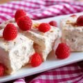 Nougat Cream - Simple Recipes - Homemade Nougat with Hazelnuts and Figs