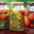 Pickled Celery Recipes - Sour Tomato Pickle