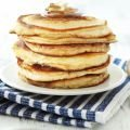 Fluffy Pancakes without Yeast