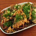 Baked Liver - Fried Liver with Spices
