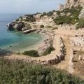 Archaeologists - Vanished Ancient Greek Island Rediscovered in the Aegean Sea