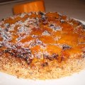 Pie with Pumpkin and Dried Fruits