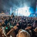Australia - The Ghost of a Girl Shocks Music Lovers at Rock Festival in Australia