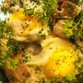 Culinary Ideas with Eggs
