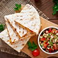 The Easy Way to Make Quesadillas at Home!
