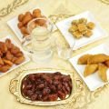 Types of Walnuts - Irresistible Desserts from Arab Cuisine