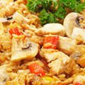 Catalan Chicken with Tomatoes