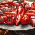 Eat Red Peppers to Protect Yourself from Cancer