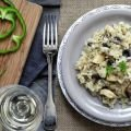 Cooking Tips - The Secrets to a Delicious Risotto