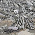 Legends - The Greatest Mystery in the Himalayas - a Lake Filled with Skeletons