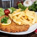 Five Ways to Make a Schnitzel