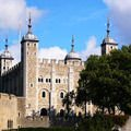 Ghost Stories - Spirit of Queen Anne in the London Tower Castle