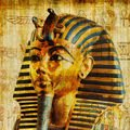 Pyramids - The Curse of Tutankhamun