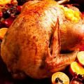 Swedish Turkey
